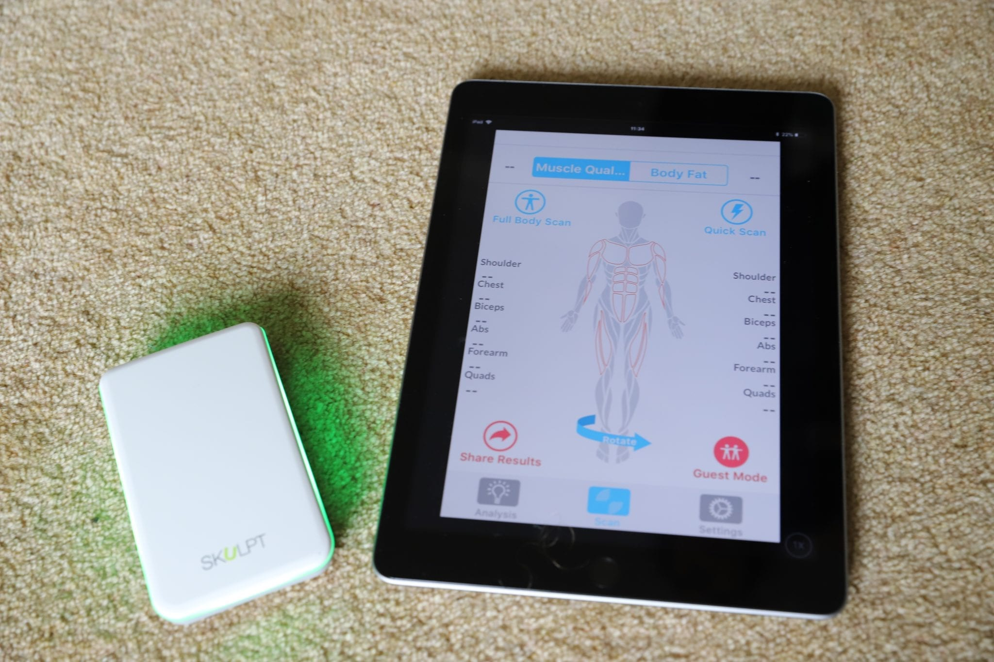 Muscle mass and fat loss weight loss app