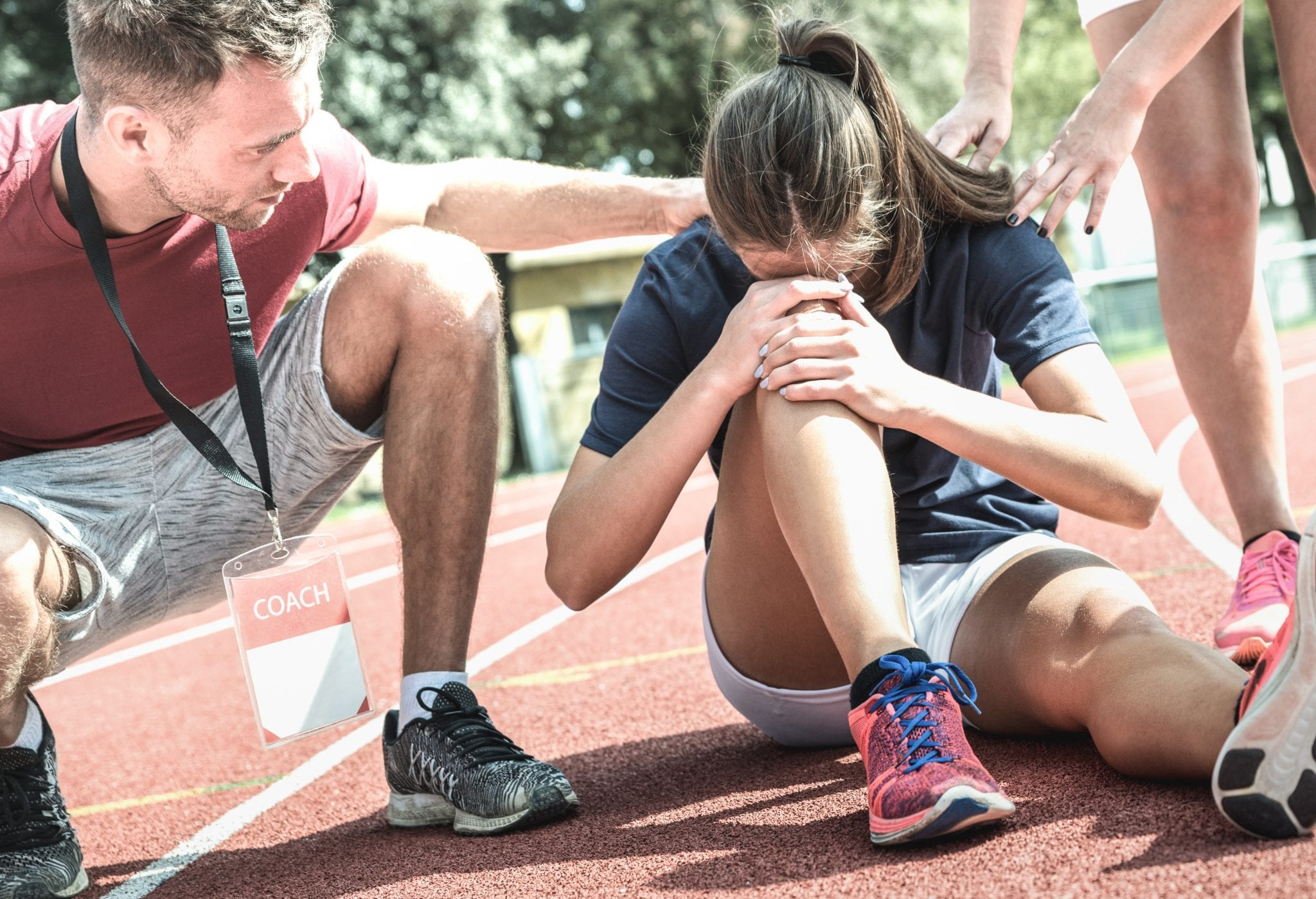 Injuries:7 Top Tips On How To Deal With Them